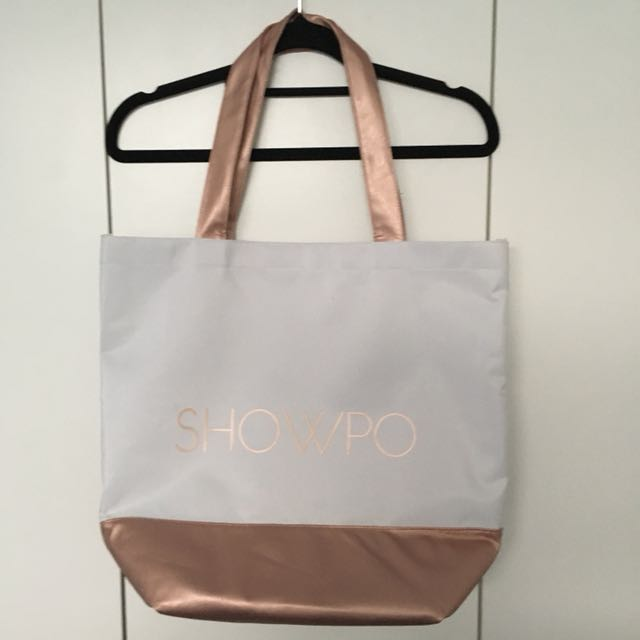 Showpo Tote Bag