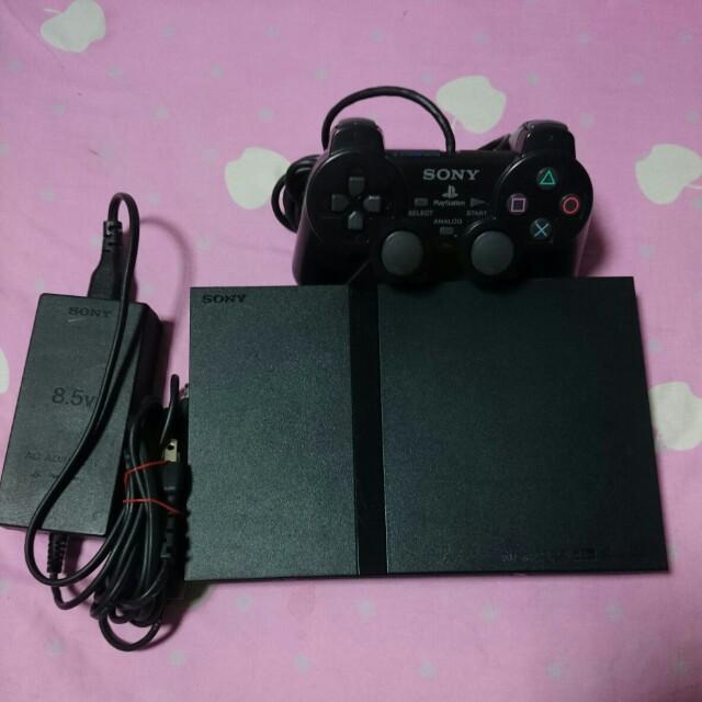 SONY PS2 77007