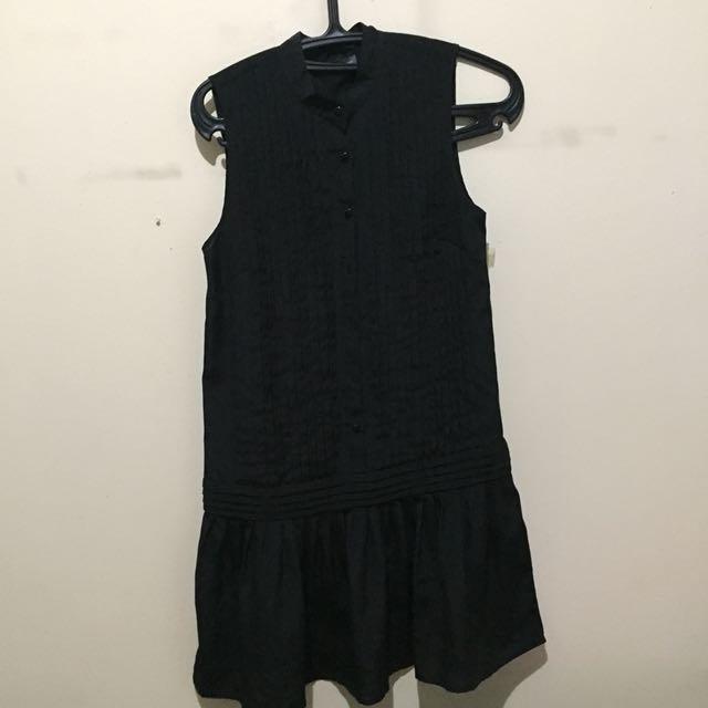 Twenty One Black Dress
