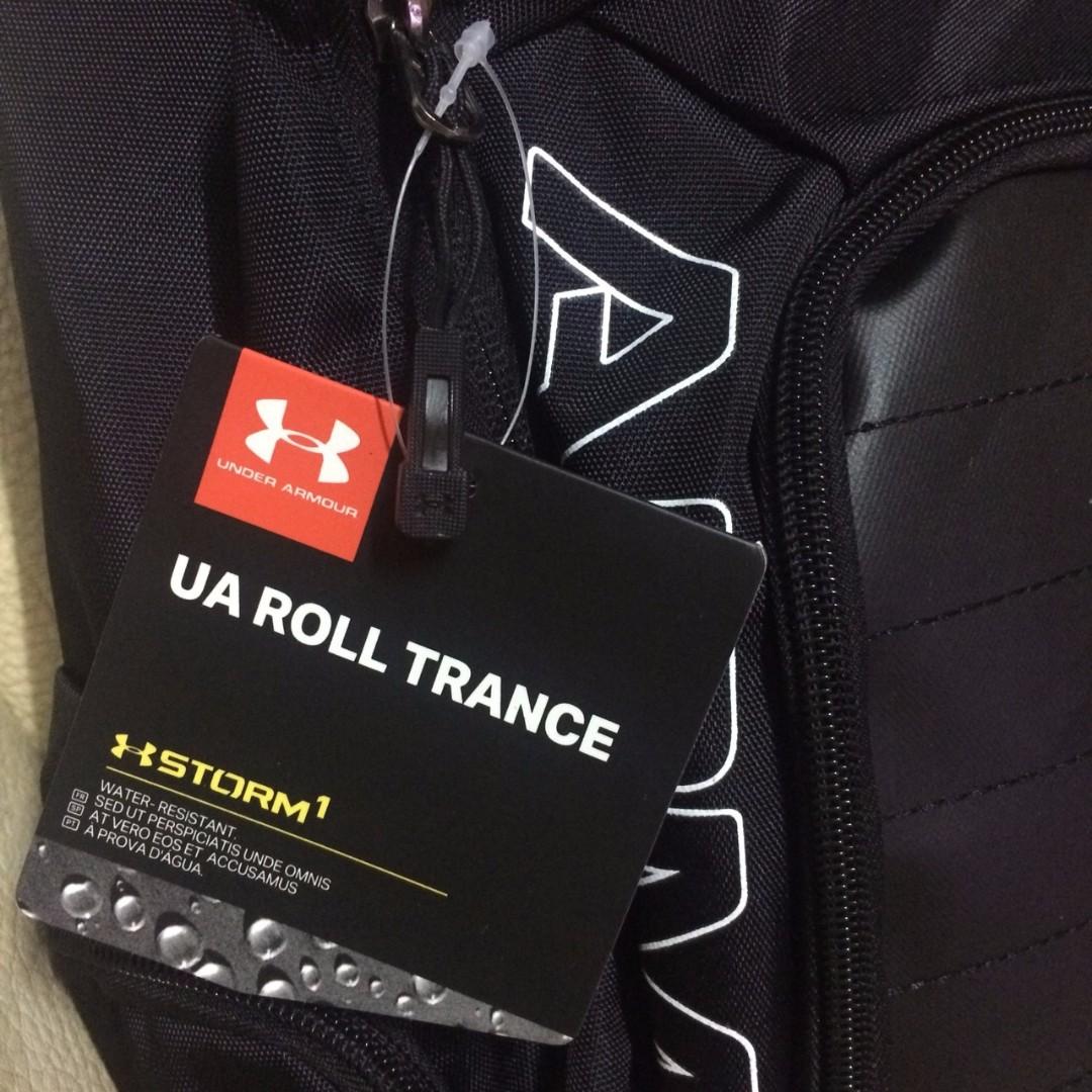 UA背包 全新