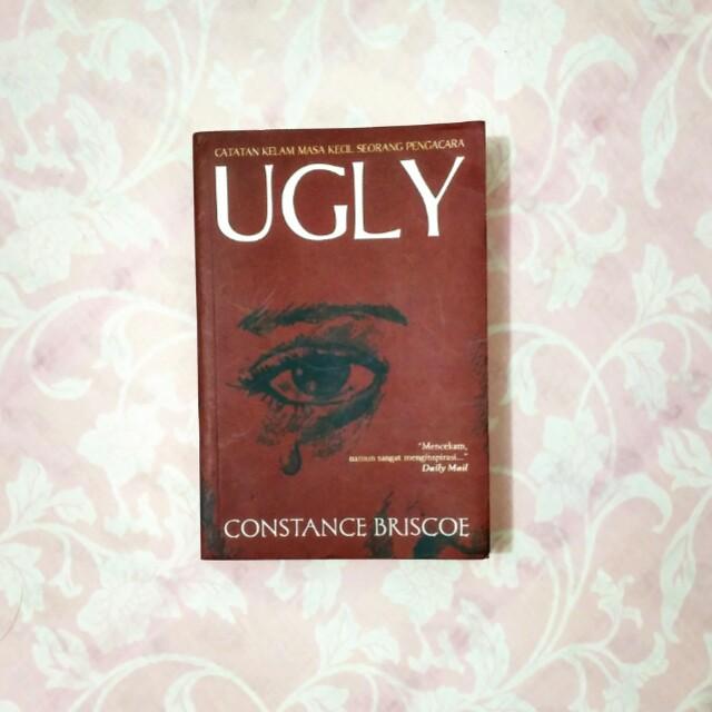 Ugly (Constance Briscoe)
