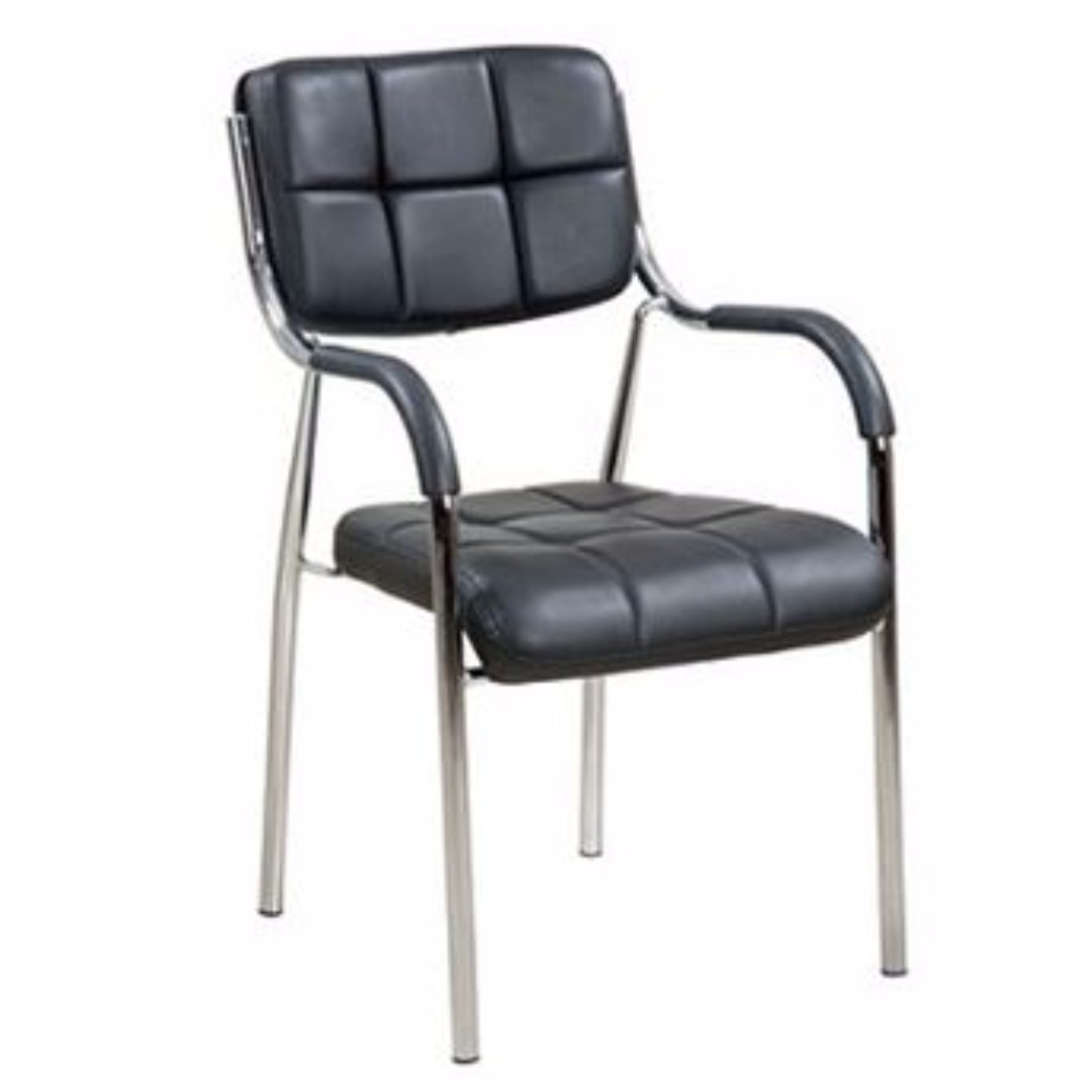 Visitors Chairs L Office Table Furniture Parion Home On Carou