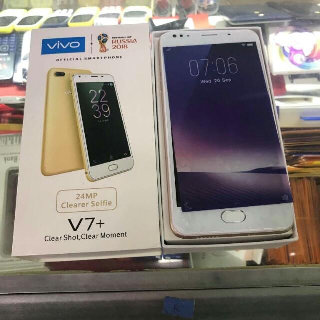Vivo V7 Plus Clone Copy Electronics Mobile Phones On