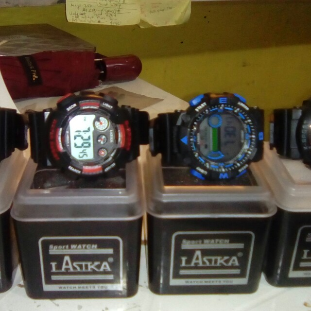 Water proof watches
