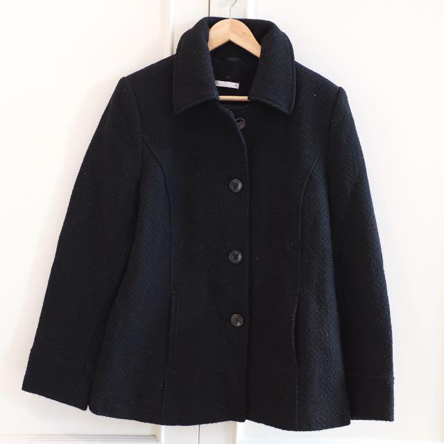 Winter coat Target Aus size L