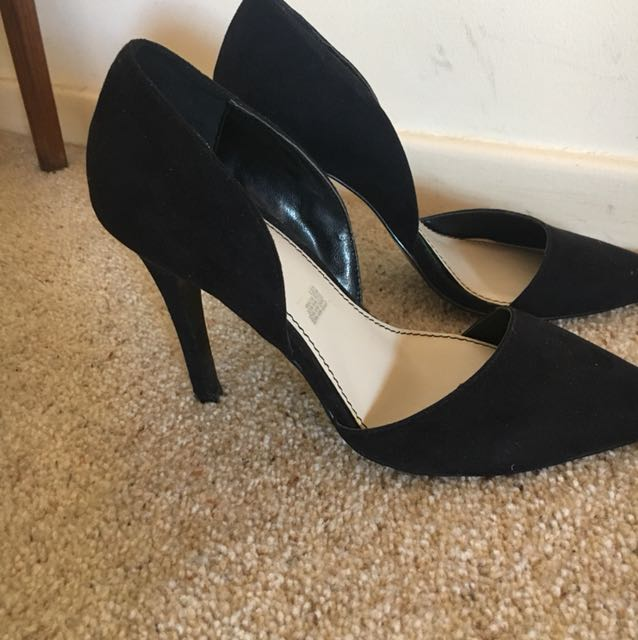 Worn once Wandering Soul High Heels Size 8
