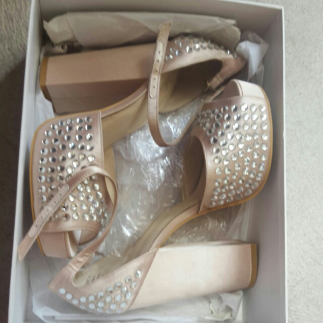 Written heels