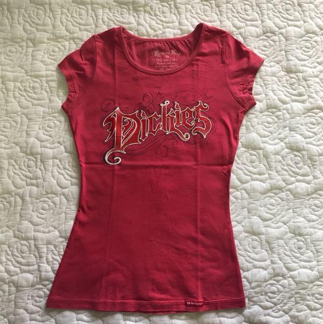 Xs Dickies T-shirt