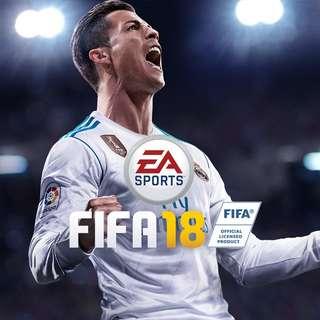 Fifa 18 (FULL CRACKED)