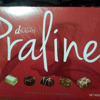 Simply Delights PRALINES