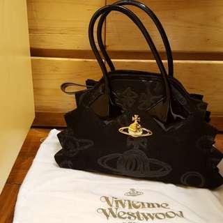 Vivienne Westwood 手袋