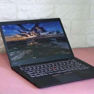 Lenovo Thinkpad T460s I7 Skylake T.s Ultrabook 8gb 256ssd Backlight Kb FHD Res