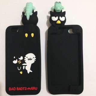 PHONE CASE SANRIO BAD BADTZ- MARU