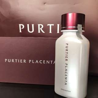 100% authentic Purtier Placenta Fifth Edition