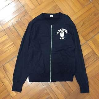 a bathing ape bape hoodies jacket