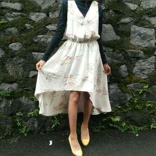 #Merdeka73 HI-LOW DRESS