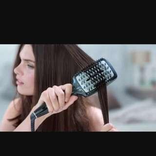 Infiniti pro conair hairbrush