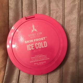 Jeffree Star Ice CD Highlighter