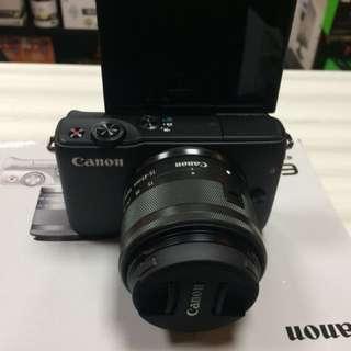m10 canon camera