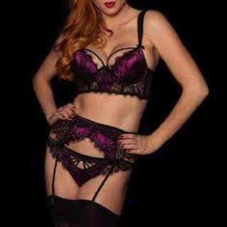 Honey Birdette Madame Set