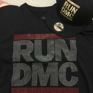 RUN DMC SPECIAL OFFER.......!!!!