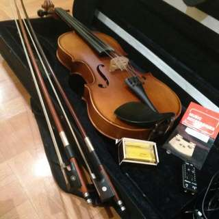 Violin Stainer SV-107 (Limited Edition)