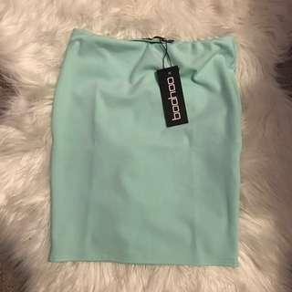 BNWT Mint Mini Skirt
