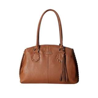 Nine west World Whip  Tobacco Bag