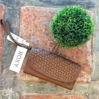 Roxy leather wallet, repriced to P700