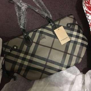 Replica Burberry Handbag