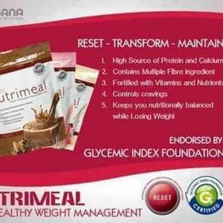 Usana Essentials : Nutrimeal
