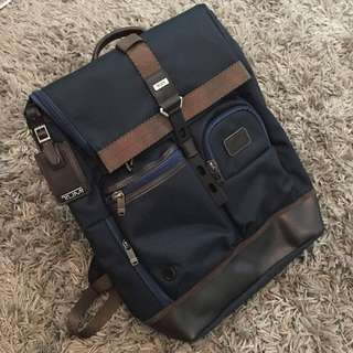 💯 Authentic Tumi Backpack