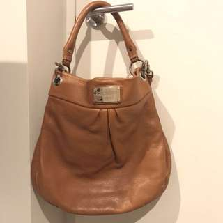 (Priced reduced) Marc by Marc Jacobs Classic Q Hillier Hobo bag