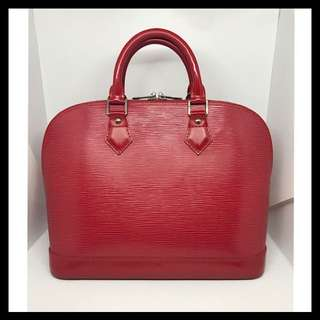 LV ALMA EPI ROUGE (MM)