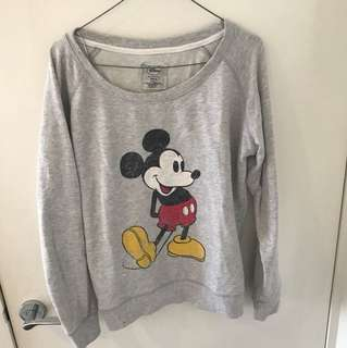 Cotton On Disney Sweater