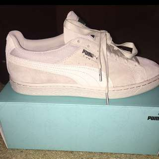 Puma Limited Edition Shoes Men's Size 9 US WOMENS SIZE 11