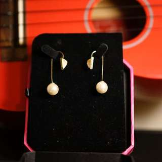 Faux Pearl earnings