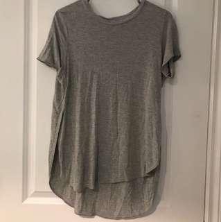 Wilfred Grey Tshirt