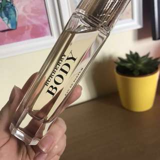 Burberry Body EDP 60ml