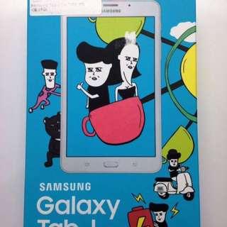 🚚 Samsung galaxy tab j SM-T285YD