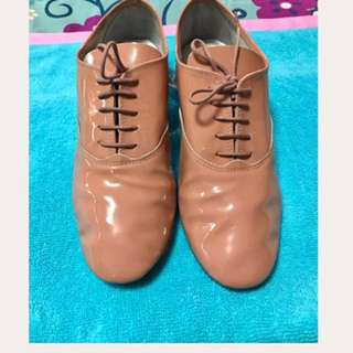 Authentic Repetto made in france size 38