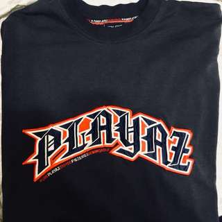 Playaz T- $hirt