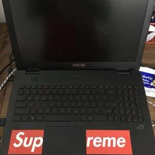 [NO TRADES] Asus ROG G551JM Gaming Laptop