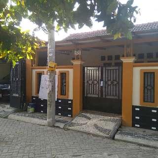 Rumah Diperumahan Kotabumi 2 Jl Merah Delima 2 No 23&24
