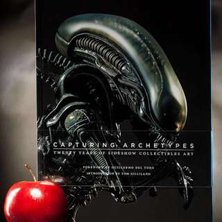 Sideshow Collectibles Capturing Archetypes