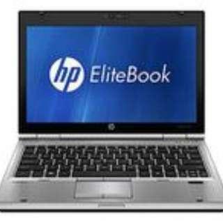 Refurbished HP 2560P Notebook