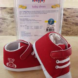 Baby shoe 11.5cm (for up to 12 months)