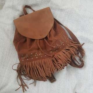 AMERICAN EAGLE Drawstring Backpack
