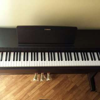 BRAND NEW Yamaha Grand Piano