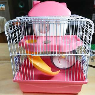 倉鼠籠子 寵物籠子